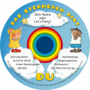 Kinderlieder mit personalisiertem Namen - 8 Songs mit deinem Namen oder neutral: Let´s Party